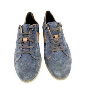 Bugatti Suede Sneakers